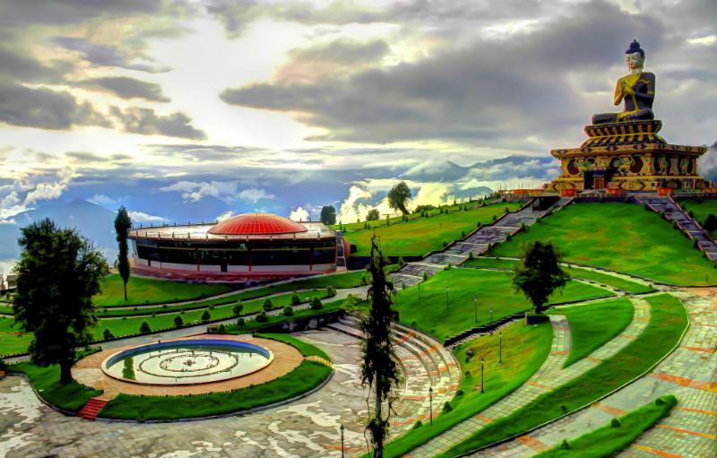 Image result for Buddha Park